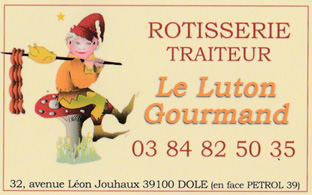 lutton gourmand